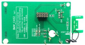 CAS2 Interface board 300x158