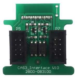 CAS3 Interface board 297x300