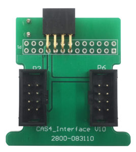 CAS4 Interface board 268x300