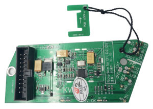 Land Rover Interface KVM 300x213
