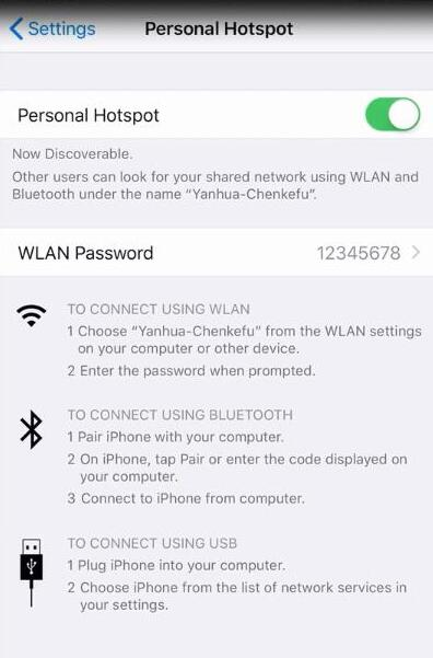 yanhua mini acdp connection on android ios via hotspot 13