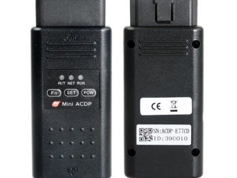 yanhua mini acdp program bmw cas3 all keys lost 1 480x360