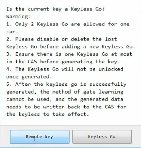 yanhua mini acdp program bmw cas3 all keys lost 9
