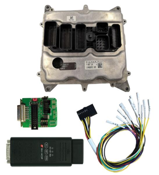 yanhua mini acdp with module 3 read write bmw n20 n13 isn 2