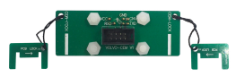 VOLVO CEM V1 Interface Board