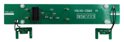VOLVO CEM2 V1 Interface Board