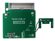 VOLVO KVM V1 Interface Board