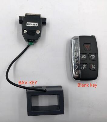 yanhua mini acdp jaguar land rover add keys 2