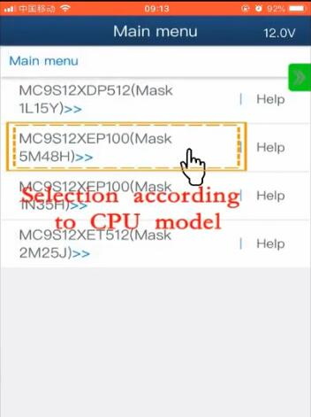 mini acdp add key porsche macan 2017 18