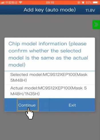 mini acdp add key porsche macan 2017 21