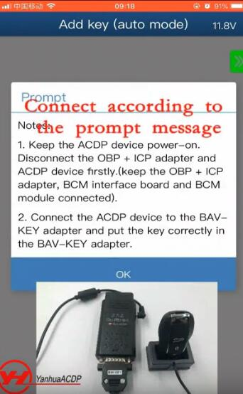 mini acdp add key porsche macan 2017 26