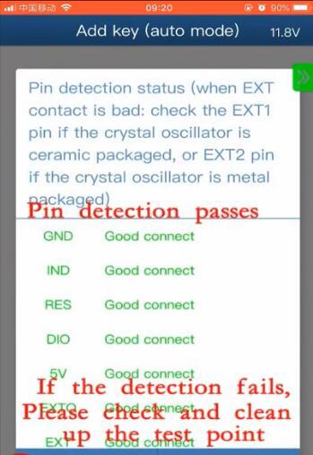 mini acdp add key porsche macan 2017 31