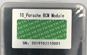 yanhua mini acdp automatic authorization 1
