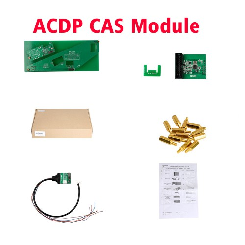 mini acdp program bmw cas3 2