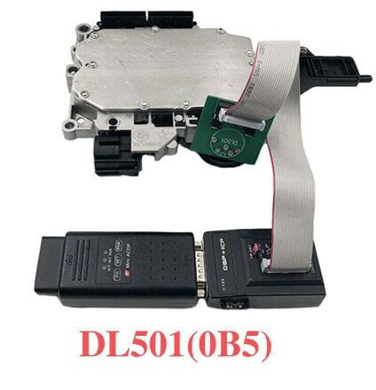 mini acdp clone gearbox for vw audi 5