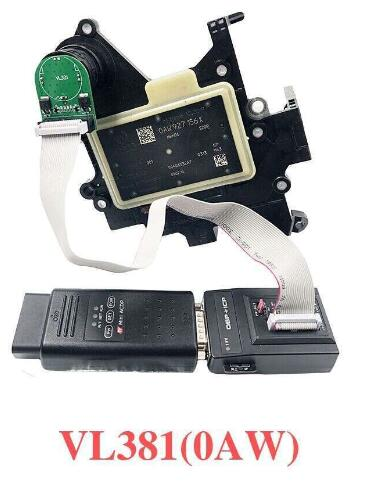 mini acdp clone gearbox for vw audi 6