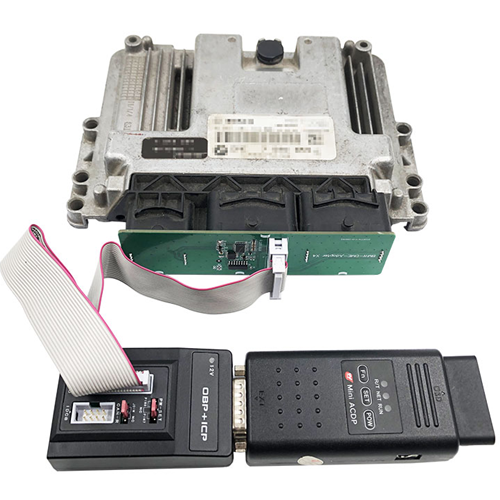 bmw x4 x8 bench interface board user manual 2