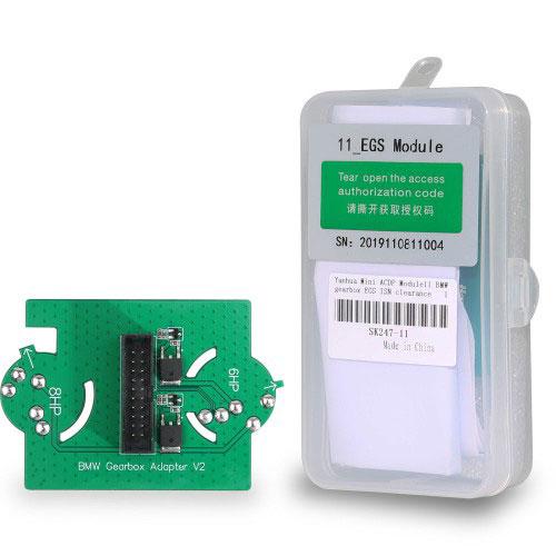 mini acdp gearbox modules 1