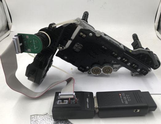 mini acdp gearbox modules 11