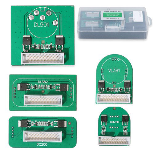 mini acdp gearbox modules 2
