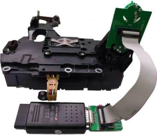 mini acdp gearbox modules 7