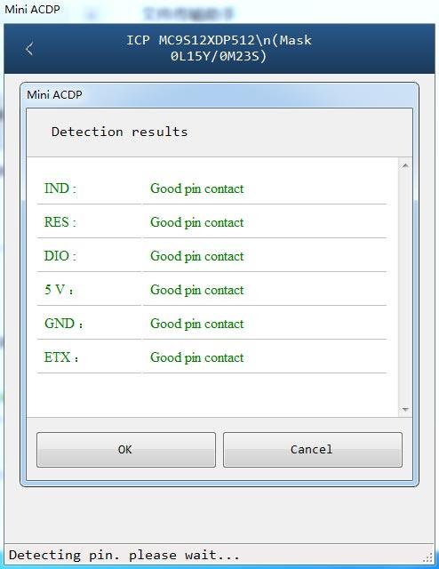 acdp bmw cas3 3 decryption data failed solution 1